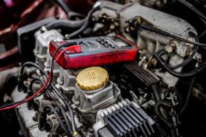 Ring Road Garage Motorhome repairs